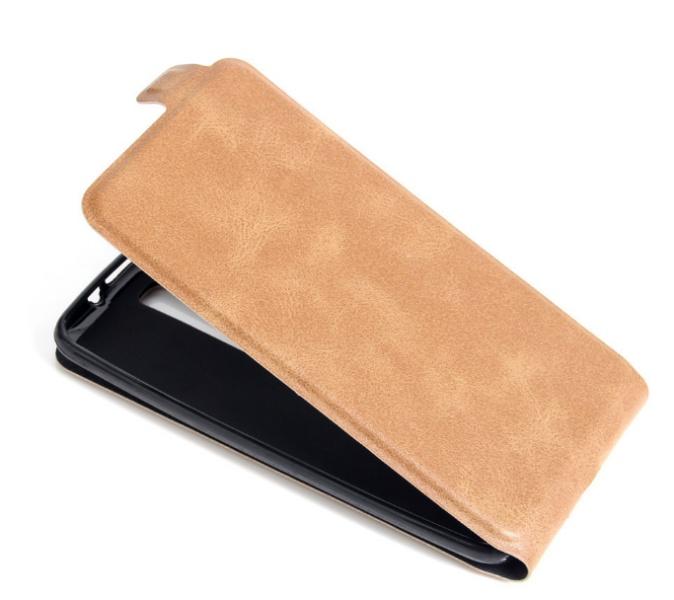 Чехол-флип MyPads для ASUS Zenfone 2 ZE550ML / ZE551ML/ Zenfone 2 Deluxe/ 2 Deluxe SE ZE551ML (Z00AD) 5.5 вертикальный откидной коричневый стоимость