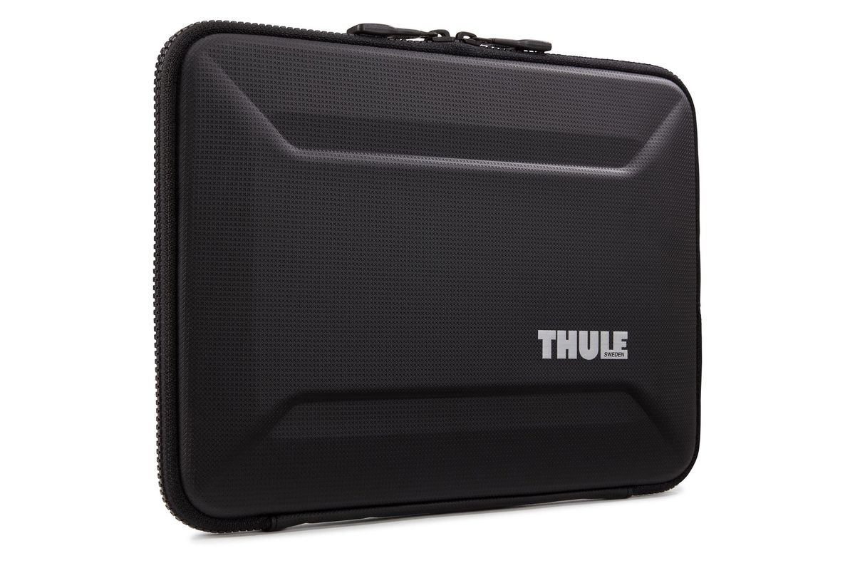 "Чехол Thule Gauntlet 4 для MacBook 12"" 2016 TGSE-2352, Black"