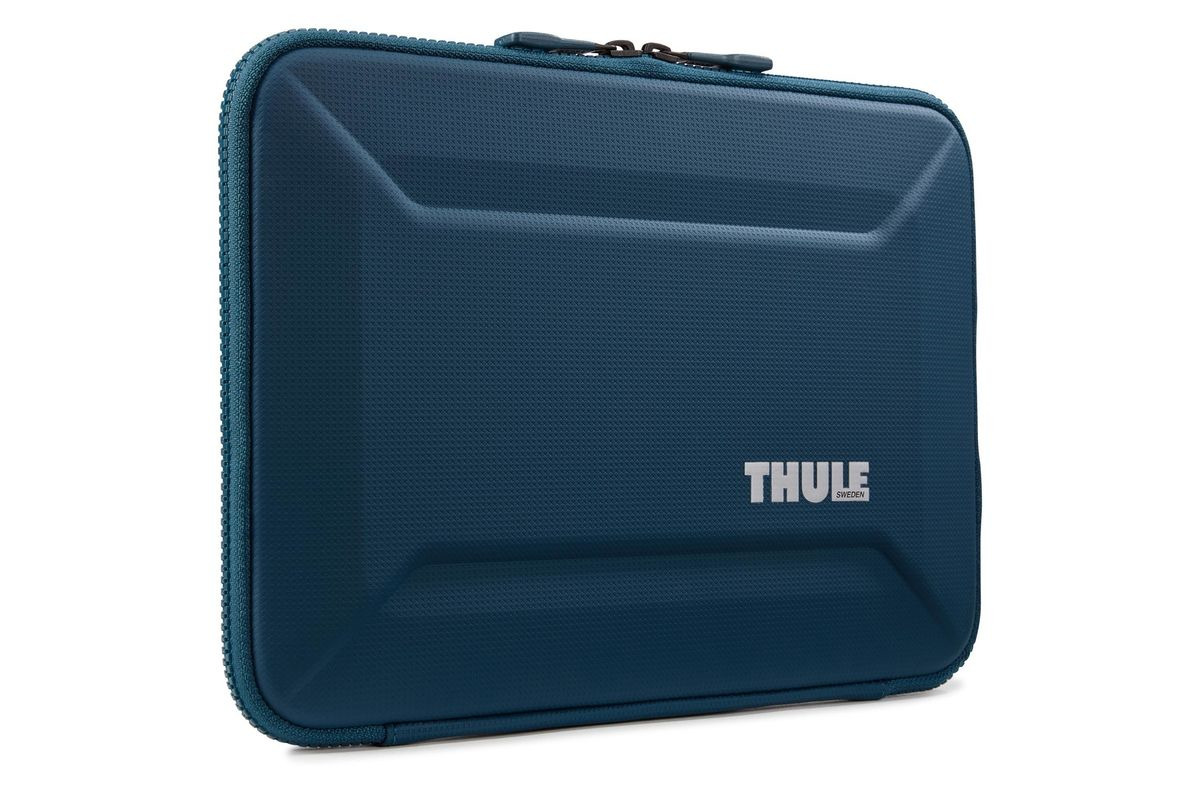 "Чехол Thule Gauntlet 4 для MacBook 12"" 2016 TGSE-2352, Blue"