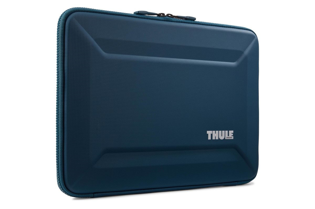 "Чехол Thule Gauntlet 4 для MacBook Pro 15"" 2016 TGSE-2356, Blue"