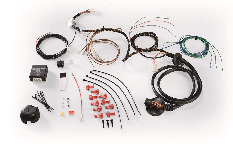 Комплект электрики Westfalia все а/м (уточнить применяемость по каталогу)