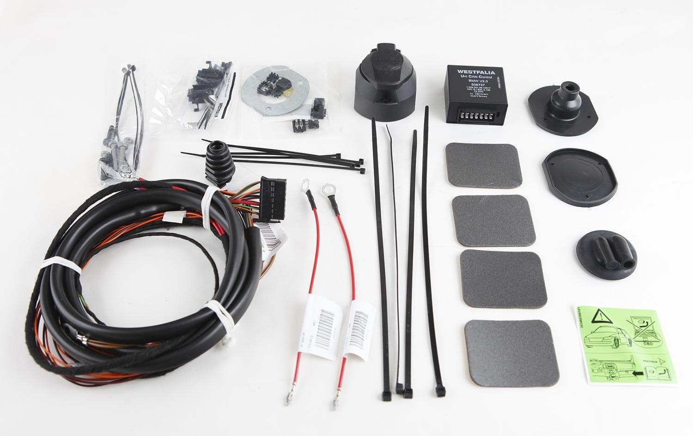 Комплект электрики Westfalia BMW X 4x4 X5, X6