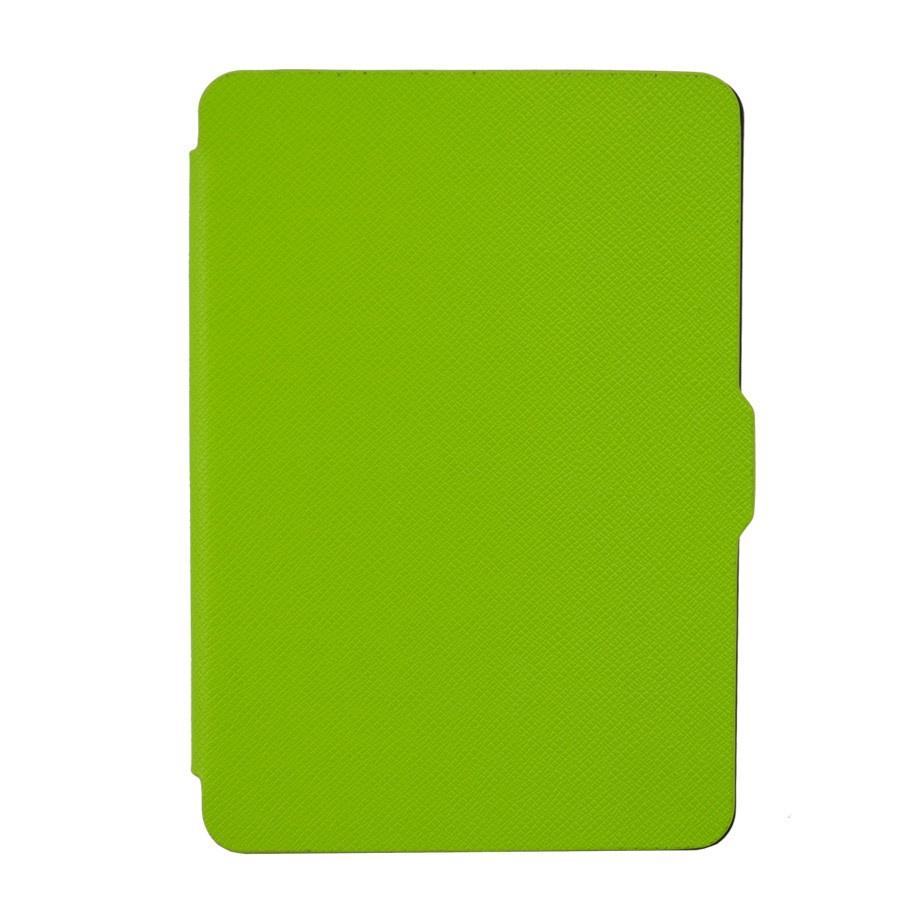 Чехол GoodChoice Ultraslim для Amazon Kindle PaperWhite 3 (зеленый) кейс для назначение amazon kindle fire hd 8 7th generation 2017 release бумажник для карт кошелек со стендом с узором авто режим сна