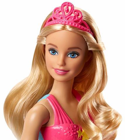 Кукла Barbie серия Dreamtopia Принцесса Блондика кукла mattel купидон серия день рождения