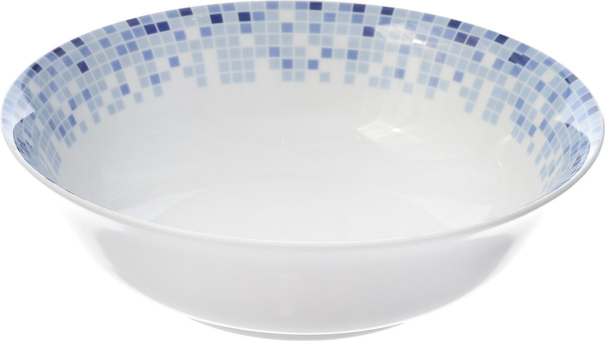 Салатник Мозаика Opal, 23 см
