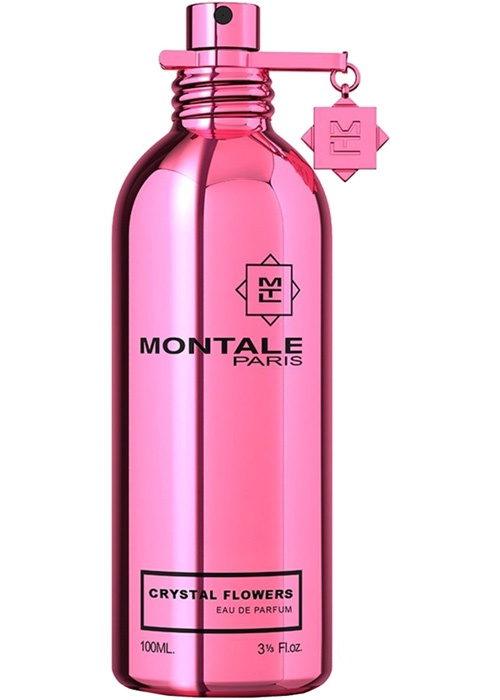 Montale Crystal Flowers 100 мл montale chypre fruite