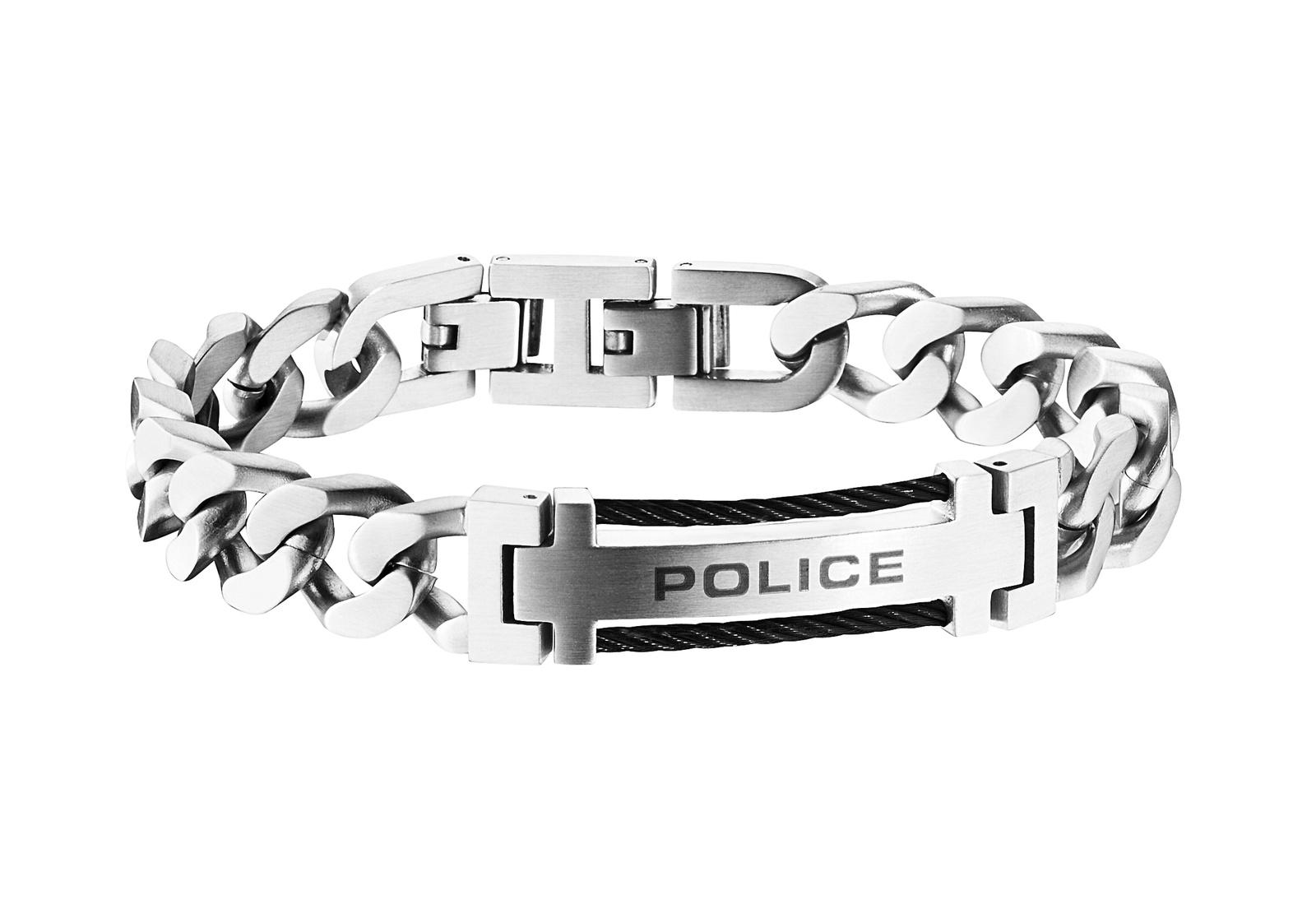 Браслет бижутерный Police