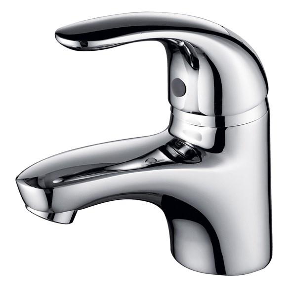 Смеситель для раковины Kaiser Safira 15011 смеситель для ванны kaiser safira 15055