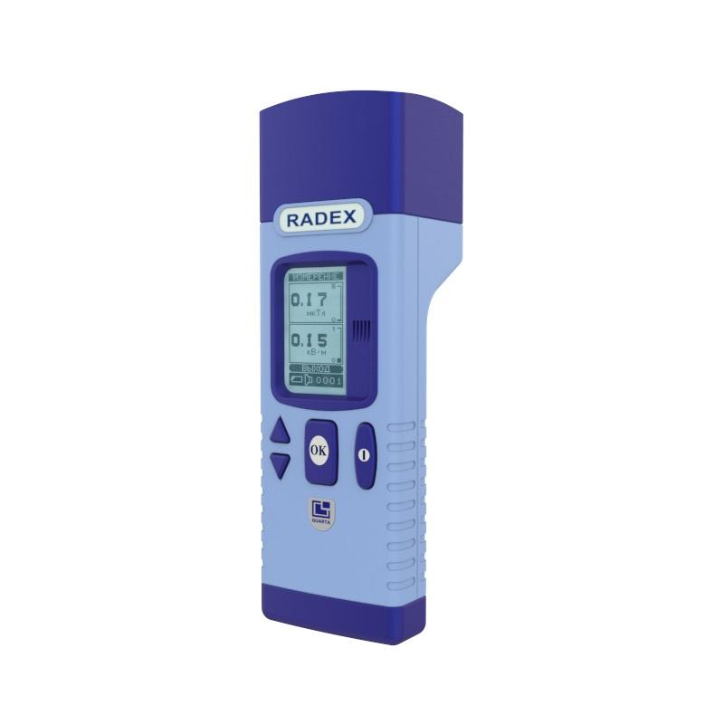 Индикатор электрических и магнитных полей промышленной частоты RADEX EMI50 дозиметр индикатор радиоактивности radex rd1008