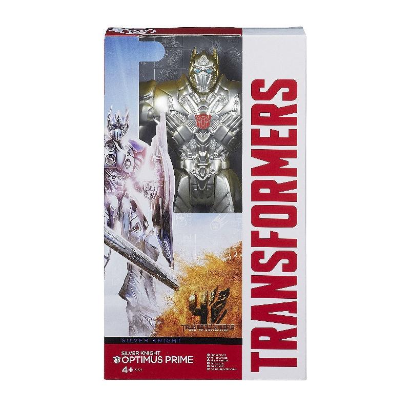 Фигурка Трансформеры 4 Оптимус Прайм 30 см (Hasbro Transformers A7772-OPTIMUS)