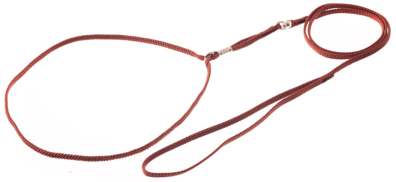 myPet PEA-05LBR Ринговка с кольцом (светло-коричневая)