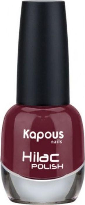 Лак для ногтей Kapous Hi-Lac, тон №2168, 12 мл