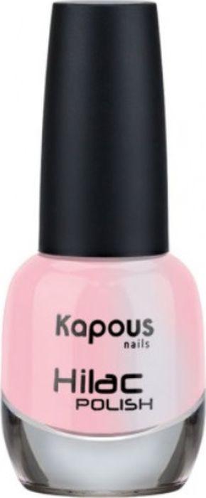 Лак для ногтей Kapous Hi-Lac, тон №2185, 12 мл