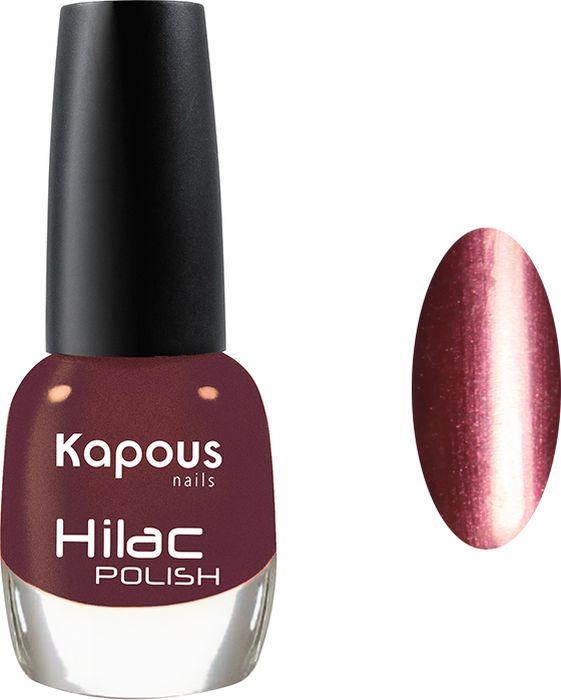 Лак для ногтей Kapous Hi-Lac, тон №2035, 12 мл