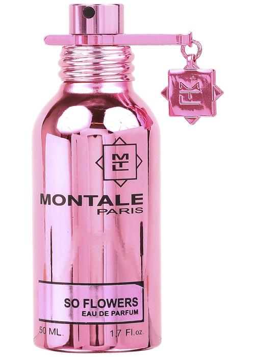 Montale So Flowers 50 мл montale sunset flowers