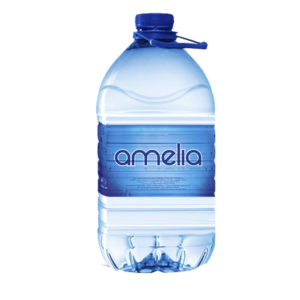 Вода Амелия 5 литров ПЭТ