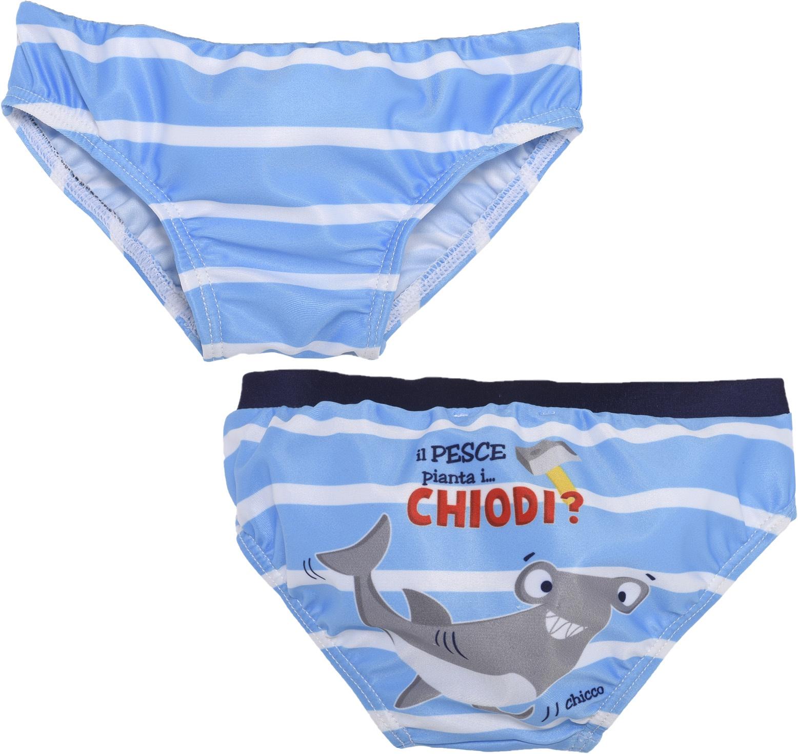 Плавки Chicco плавки 6 месяцев