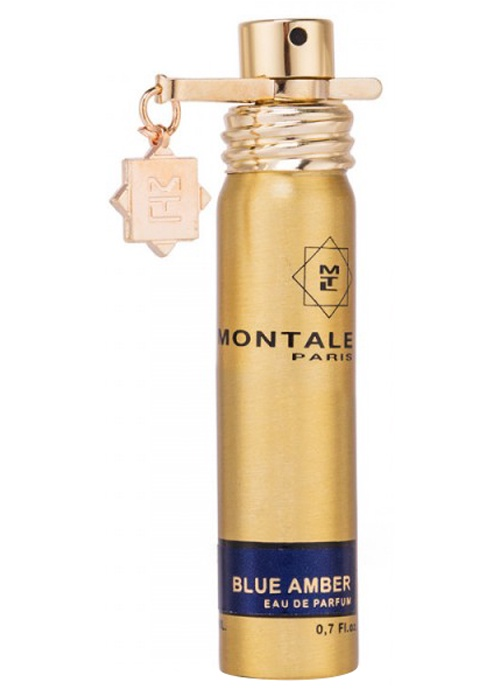 Montale Blue Amber 20 мл montale aoud amber rose
