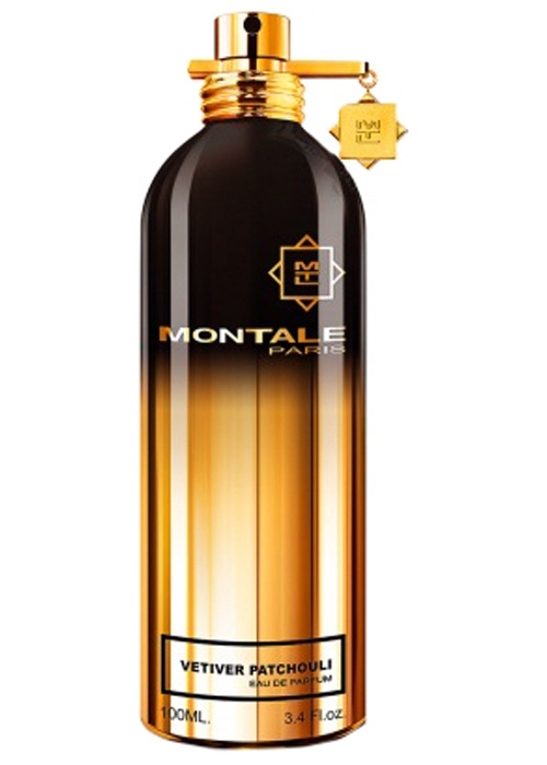 Montale Vetiver Patchouli 50мл Montale