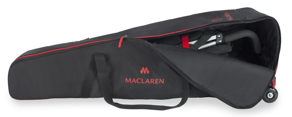 Maclaren сумка для транспортировки коляски Buggy Travel Bag недорого