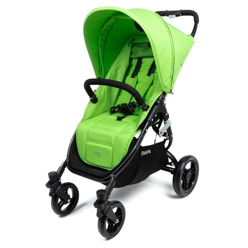 Valco baby Коляска прогулочная Snap 4 / Green