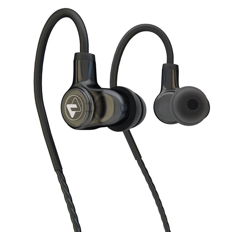 Наушники Fischer Audio FE351 Omega Twin внутриканальные наушники fischer audio omega ace black