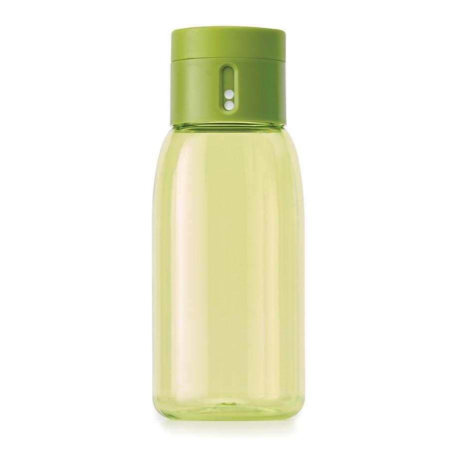 Пластиковая бутылка Joseph Joseph 0.4L Dot Green joseph correa 60