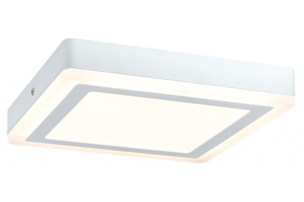 Потолочный светильник WC Sun LED-Panel _W 245x245 Ws 230V Alu светильник donolux sa1541 sa1543 alu