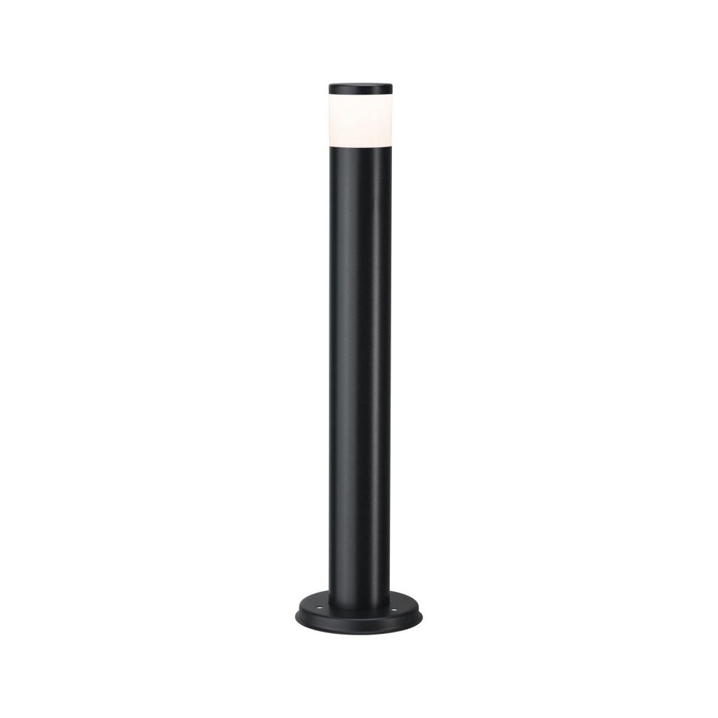 Светильник уличный Outd Bollard 230V IP44, max.20W, GU10 уличный светильник outd 230v wandl tube ip54 e27 max15w alu