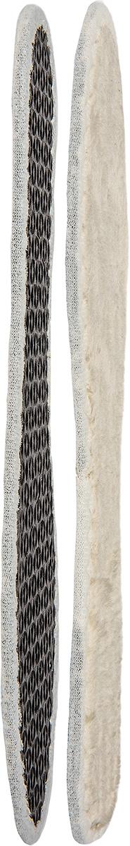Стельки утеплённые с полиэфирным волокном BERGAL Thermo Tec 37 Bergal