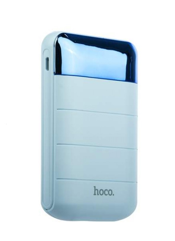 Внешний АКБ HOCO (MRE) B29 10000 mAh, синий