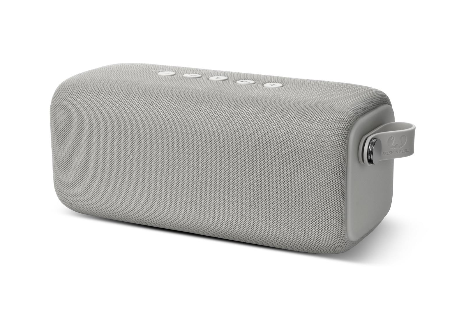 лучшая цена Портативная колонка Fresh 'n Rebel Rockbox Bold L Waterproof Bluetooth Speaker Cloud