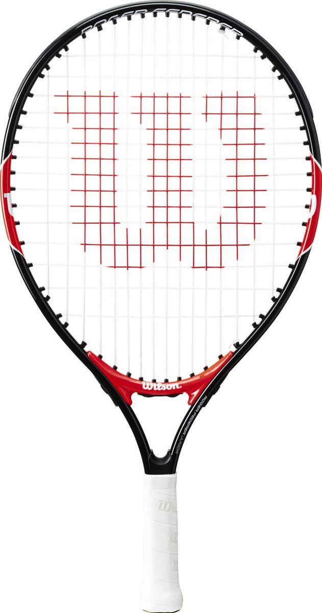 Ракетка теннисная детская Wilson Roger Federer 19 цена