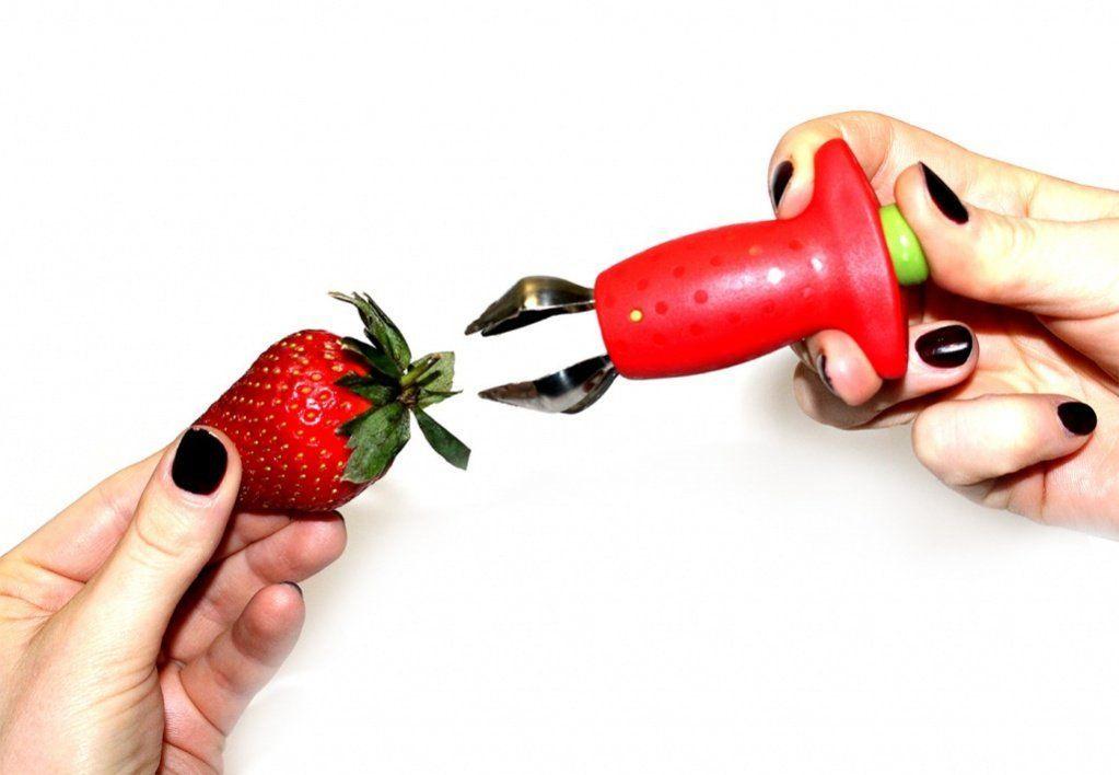 Удалитель хвостиков из овощей и фруктов стоимость