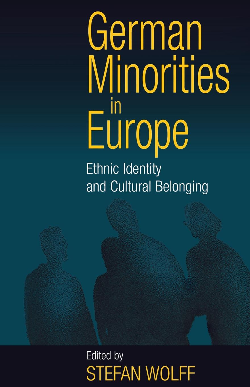 Stefan Wolff, Wolff German Minorities in Europe. Ethnic Identity and Cultural Belonging regional ethnic autonomy in tibet