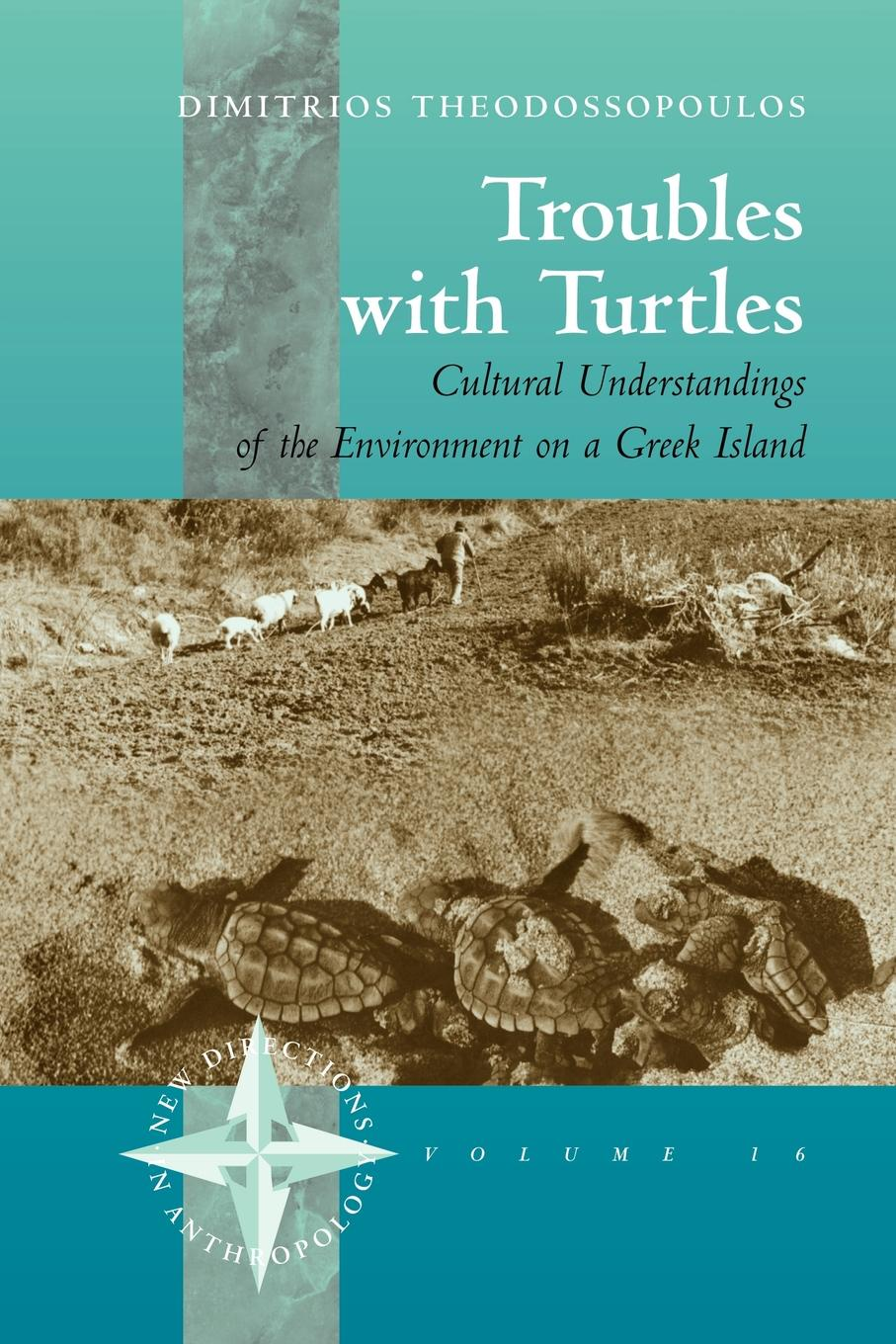 D. Theodossopulos Troubles with Turtles. Cultural Understandings of the Environment on a Greek Island демон вид сверху 2018 12 15t19 00
