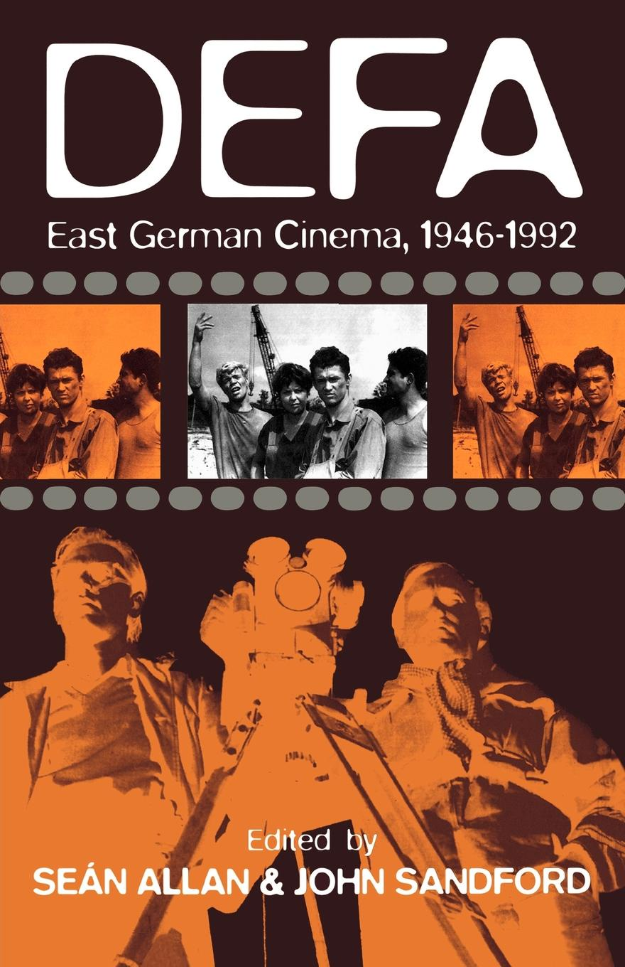 Defa. East German Cinema 1946-1992