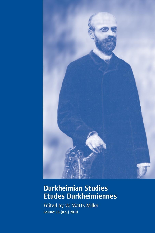 Durkheimian Studies/Etudes Durkheimiennes. Volume 16 h émile henri émile chevalier le chasseur noir