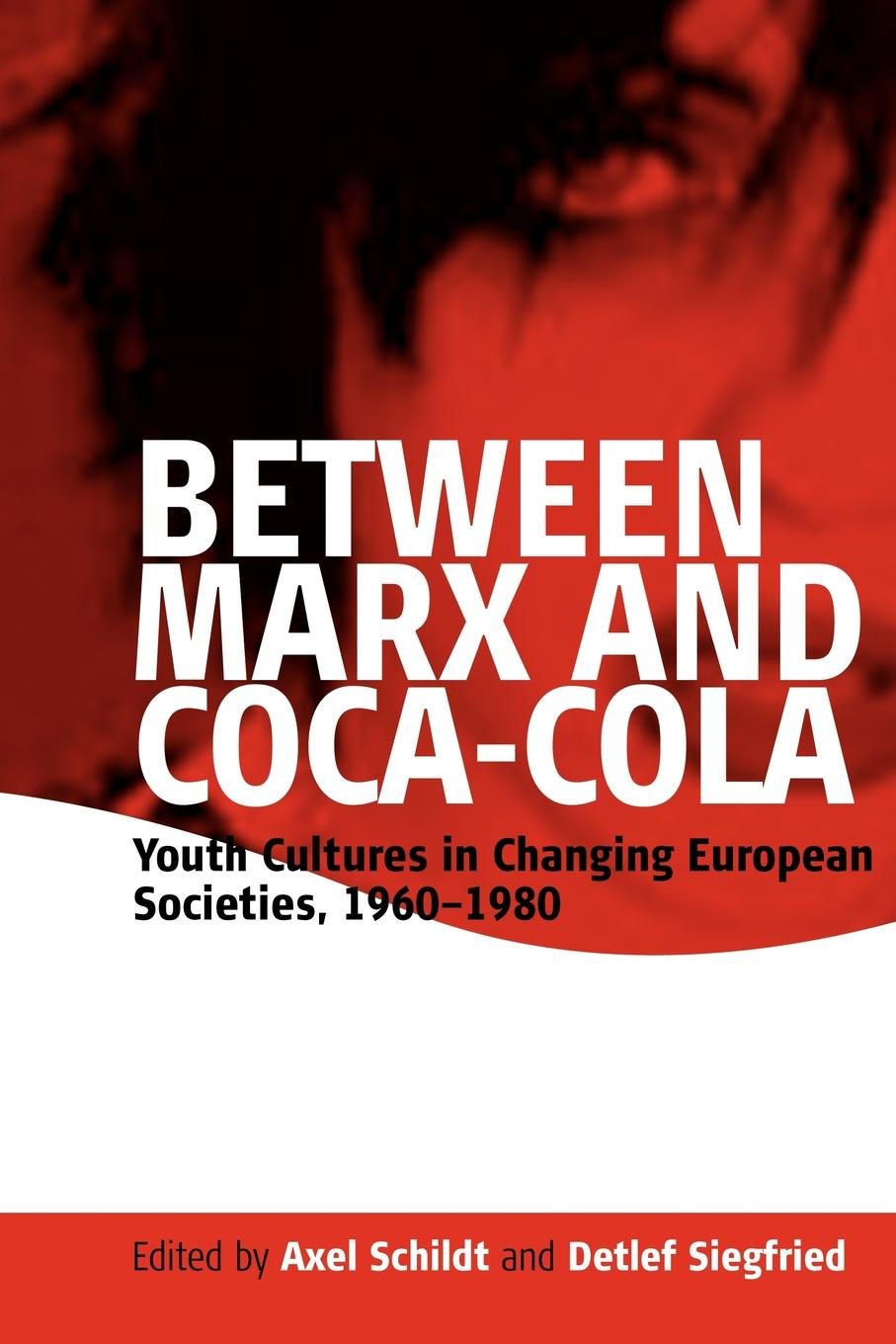 Between Marx and Coca-Cola western culture and behavioral change among the youth in uganda
