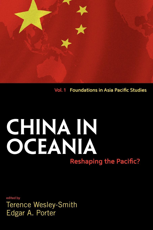 цены на China in Oceania. Reshaping the Pacific?  в интернет-магазинах