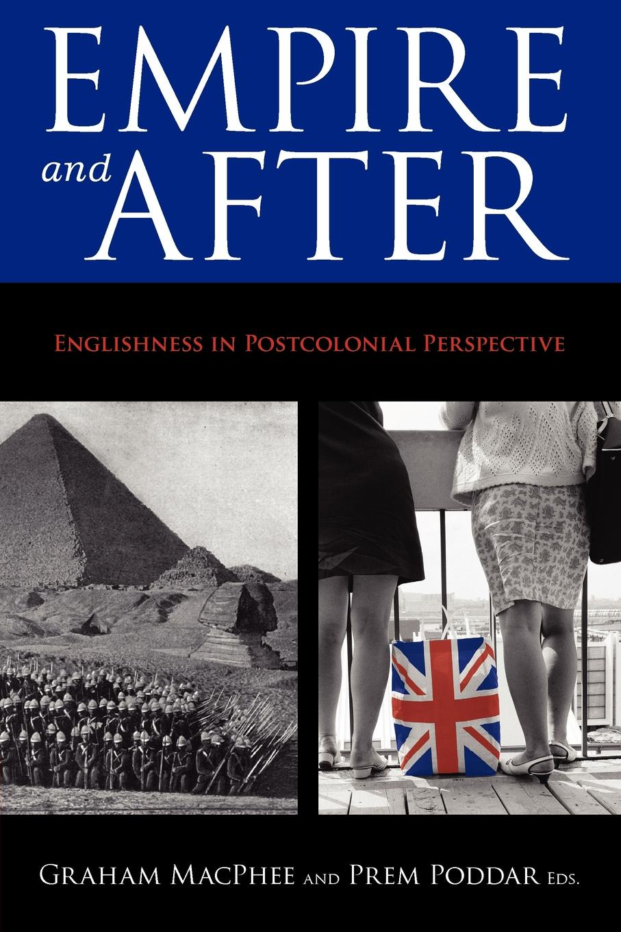 цена на Empire and After. Englishness in Postcolonial Perspective