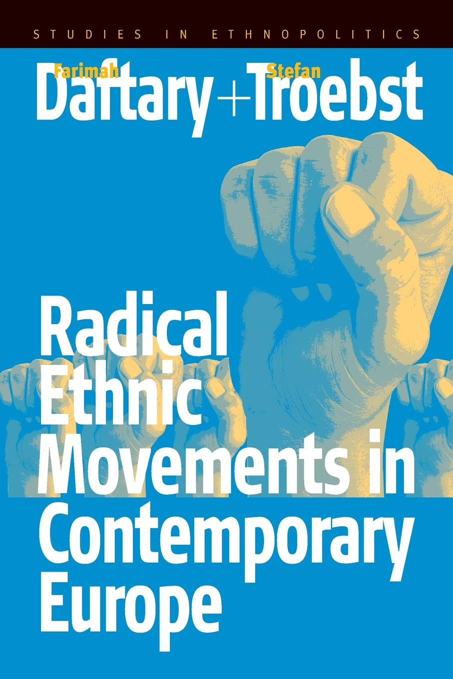 Radical Ethnic Movements in Contemporary Europe цена и фото