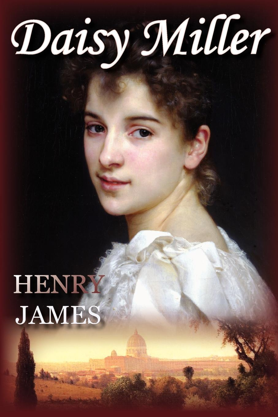 лучшая цена Henry James Daisy Miller