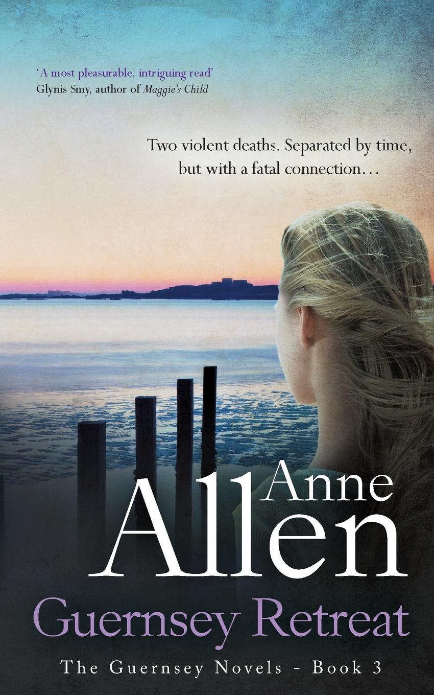 Anne Allen. Guernsey Retreat