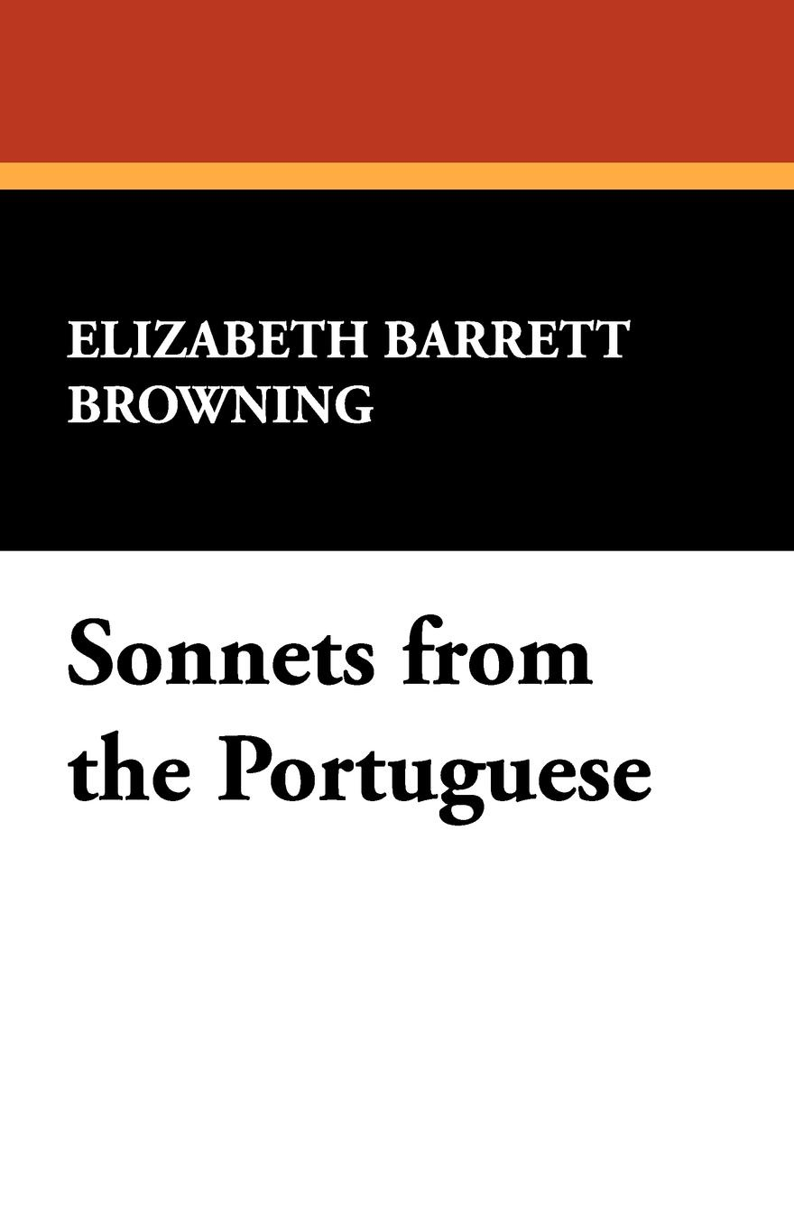 лучшая цена Elizabeth Barrett Browning Sonnets from the Portuguese