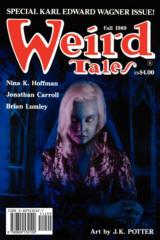 Weird Tales 294 (Fall 1989) недорого