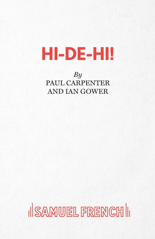 Paul Carpenter, Ian Gower Hi-de-Hi! все цены