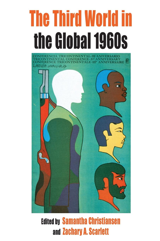 цены на The Third World in the Global 1960s  в интернет-магазинах