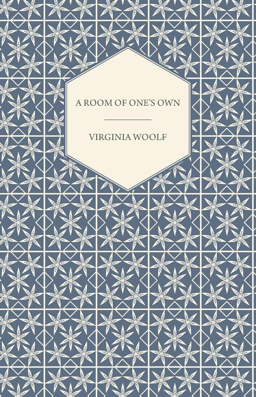 Virginia Woolf A Room of One's Own v woolf jacob s room
