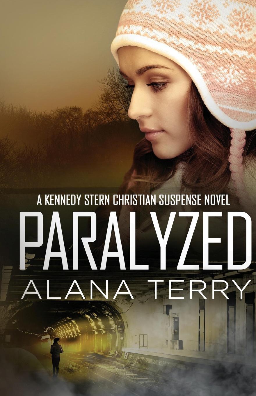 Alana Terry. Paralyzed